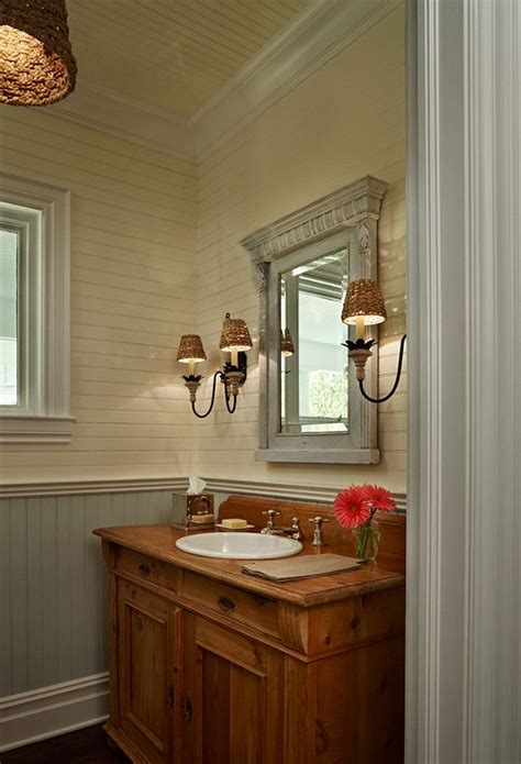 horizontal beadboard bathroom 25 best ideas about bead board walls on pinterest bead
