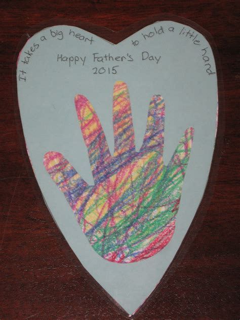 easy fathers day crafts for simple s day craft pumpkins and me