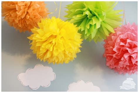 How To Make Lorax Trees Out Of Tissue Paper - 1000 images about lorax birthday on tree