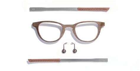 kickstarter caign create your own eyewear with banton