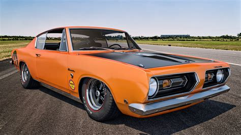 plymouth barracuda 2016 plymouth barracuda picture 2016