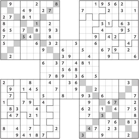16x16 16 X 16 16 16 16 16 Dot Matrix Dotmatrix Module samurai sudoku leicht 16 samurai sudoku derstandard at lifestyle