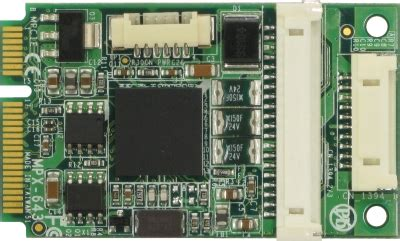 All In One Mini Pc Mpx 3900 Industrial Board Fujitech commell mpx 643 pci express mini card supports ieee1394a 1394b
