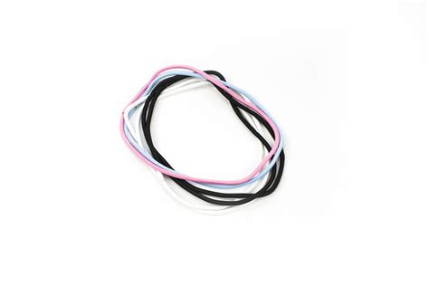 hair of the band soffe hair bands colorful and elastic bands at everything summer c