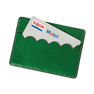 Svm Gift Cards - lauren merkin card case and svm gasoline gift card stocking stuffers instyle com