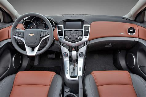 Interior Cruze by Chevrolet Cruze 2012 Interior Www Pixshark Images Galleries With A Bite