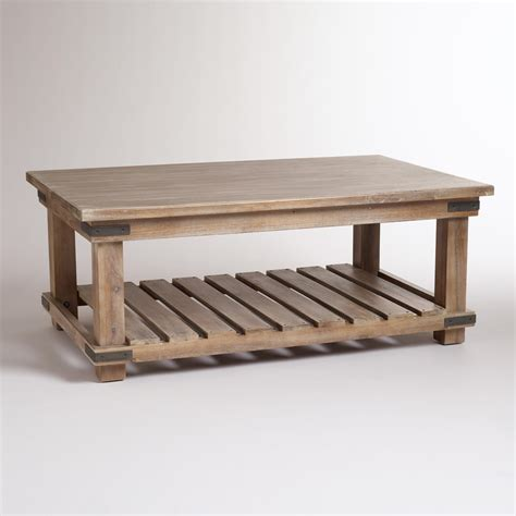 wood coffee tables coffee table design