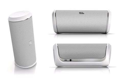 Speaker Jbl Flip 2 jbl flip 2 portable bluetooth stereo speaker white expansys australia