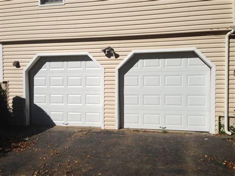 Mortland Overhead Door Pin By Mortland Overhead Door On Raised Panel Garage Doors