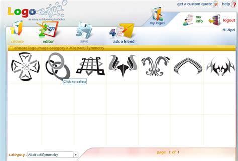 membuat logo tulisan online cara membuat logo via online di logoease com kusnendar