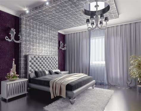 Accessories Brisk Living Silver Bedroom Designs