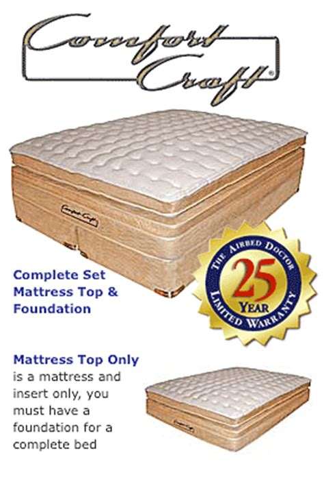 the airbed doctor air beds and adjustable beds choose your sleep comfort number