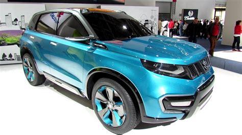 suzuki jeep 2015 new suzuki vitara 2015 blue car