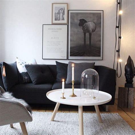 Deco Salon Noir Et Blanc Design by Noir Et Blanc Www Mode And Deco