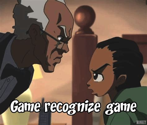 Boondocks Meme - riley boondocks meme quotes