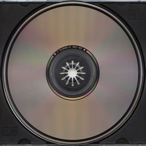 Cd Atlantic target cd y kant read cd atlantic authentic v001