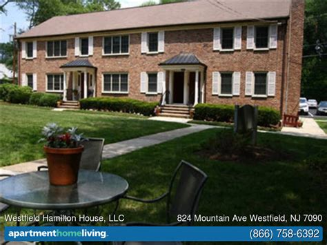2 bedroom apartments in hamilton nj westfield hamilton house llc apartments westfield nj
