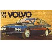 1969 Volvo GTZ 2000 Zagato  Studios