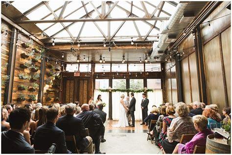 Top 5 Trending Wedding Venues in New York   Bounce Music