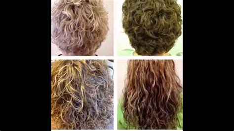 what type of perm should i get for beach waves should i get a perm only if it is with carver texture