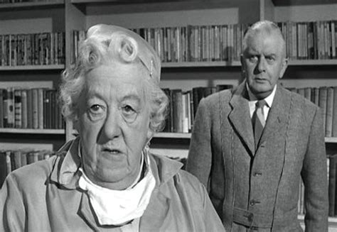 rutherford biography in english 166 best miss marple margaret rutherford images on