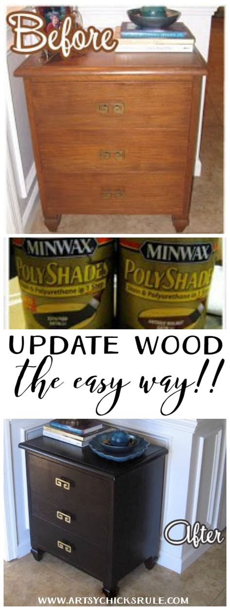 5 ideas update oak cabinets without a drop of paint monica wants it a lifestyle blog staining oak cabinets an