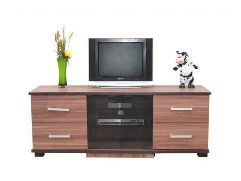Daftar Meja Tv Olimpik jual meja tv kaca 4 laci 2 rak harga murah jakarta oleh pt