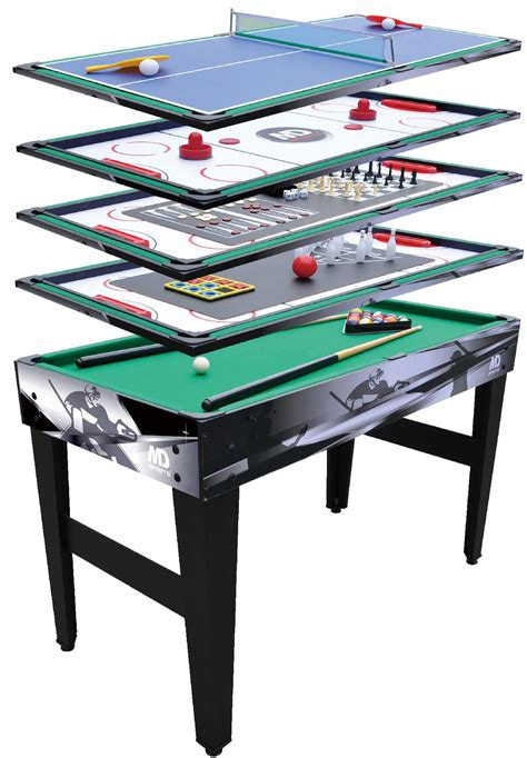 Multi Tables by Md Sports 48 Quot 12 In 1 Multi Table Shop Your Way