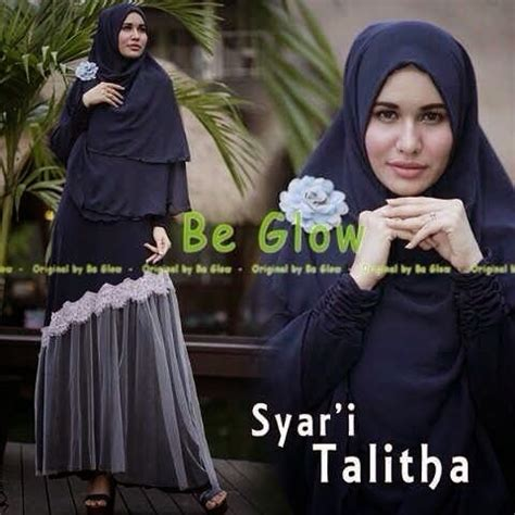Dinara Syari By Be Glow rumah savana talitha syari by be glow