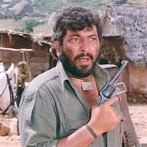 biography of movie gabbar amjad khan alchetron the free social encyclopedia