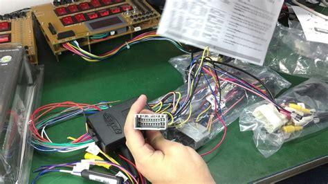 wiring harness  dodge chrysler jeep wrangler install