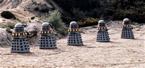 Explosive By Dalek by Doctor Who 1978 1983 Doctor Who Timeline