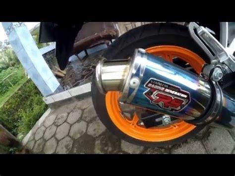 R9 Knalpot Klx150 review cbr 150 r knalpot r9 new mugello stainless series