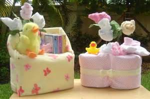 ideas for baby shower centerpieces baby shower