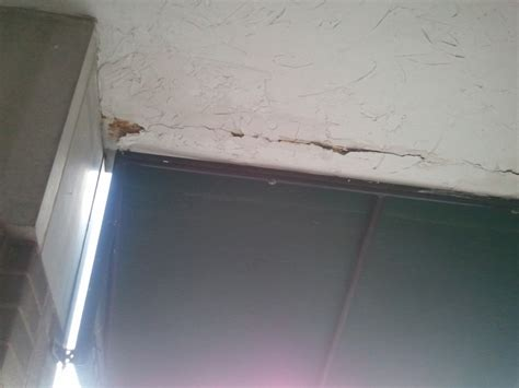 textured ceiling repair exterior drywall contractor talk