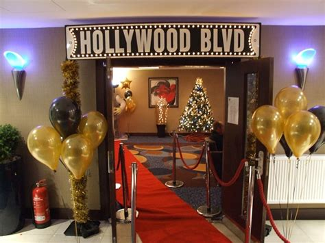 hollywood themed party uk hollywood theme party packages peach entertainments