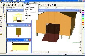 Shed Software by 3d Shed And Shop Designer Free Version Sheds Exe