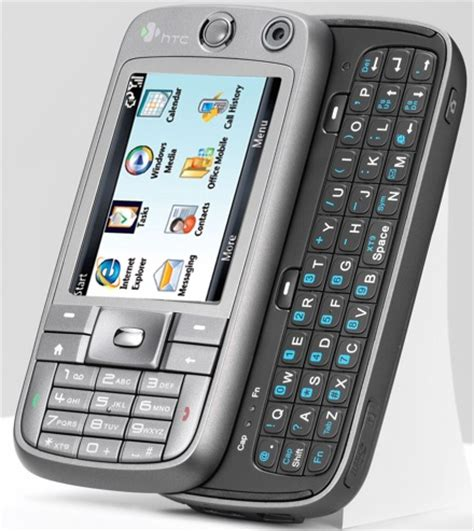 htc s hsdpa toting s730 qwerty and p6500 gps phones get official