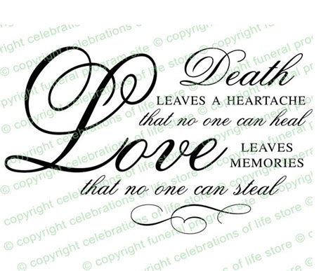 funeral poems death is a heartache funeral poem elegant