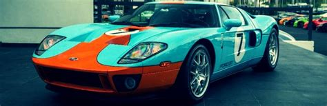 ford gt heritage edition  sale miami fl