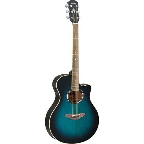 Harga Gitar Yamaha 832 jual yamaha apx500ii harga murah primanada