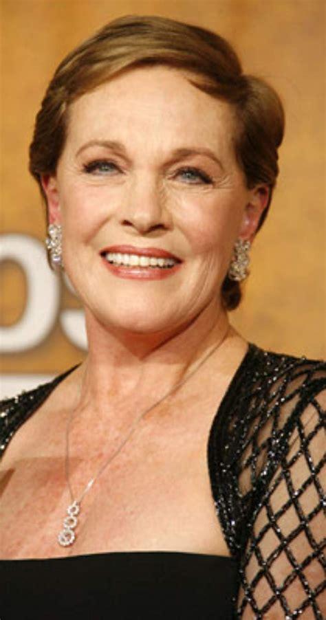 actress mary poppins julie andrews imdb