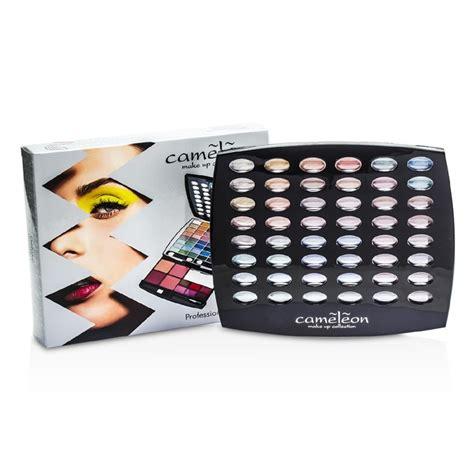 Mascara Cameleon cameleon makeup kit g1665 48xeyeshadow 4xblush