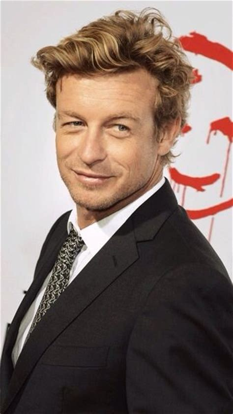 blond hair actor in the mentalist 25 best ideas about blond men on pinterest blonde guys