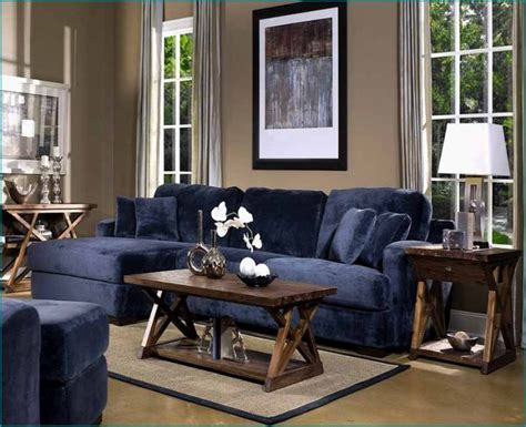 Different Style Of Sofa Navy Blue Sectional Sofa Design Options Homesfeed