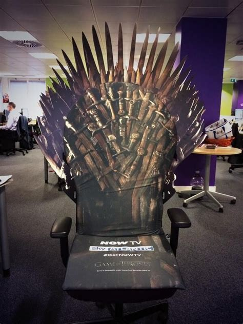 Iron Throne Office Chair by Extremely Of Thrones Iron Throne Office Chair