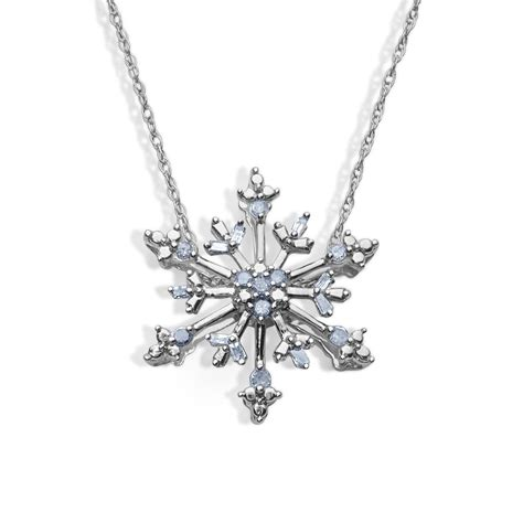 collectibles 1 10 cttw 10k white gold