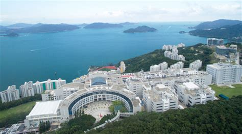 Hong Kong Of Science And Technology Mba Ranking by The Hong Kong Of Science And Technology World