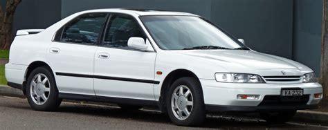 1995 Honda Accord by File 1993 1995 Honda Accord Vti Sedan 01 Jpg Wikimedia