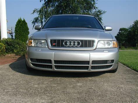 Audi S4 2000 by Ed S Car History 2000 Audi S4 Ed Bolian